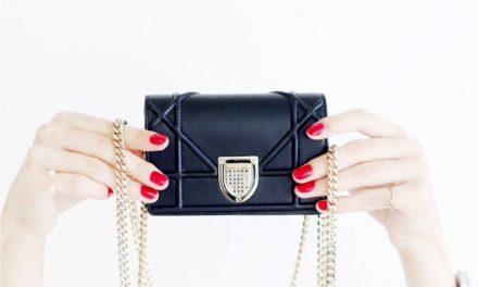 Micro bags – новият тренд в чантите
