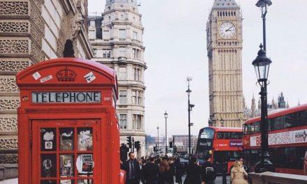 Лондон – градът с най – много културни забележителности