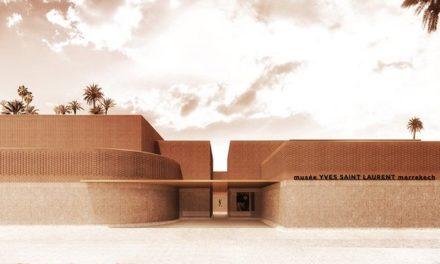 Yves Saint Laurent с два музея