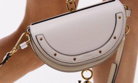 Модата полудя по една от чантите на Chloe