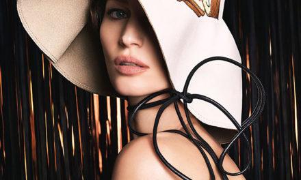 Gisele Bundchen е новото рекламно лице на Loewe