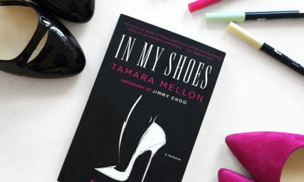 Бунтарката Tamara Mellon и нейните обувки