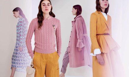 Jil Sander – минимализъм и лукс