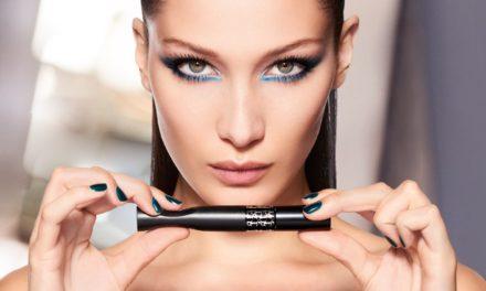Bella Hadid e новото рекламно лице на Dior