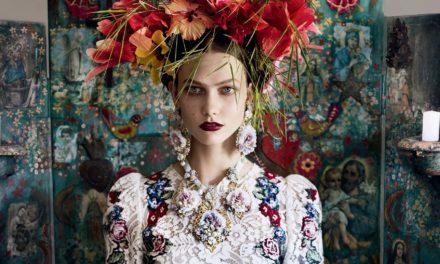 Fashion Steps честити на всички читатели 3-ти Март