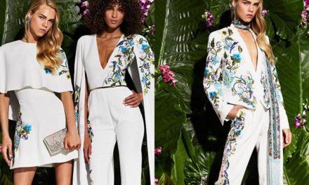 Fashion Steps честити на всички читатели първа пролет