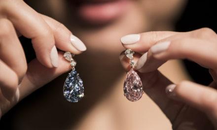 Luxury Jewellery – най – скъпите обеци в света