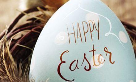 Няколко начина как да боядисаме Великденските си яйца
