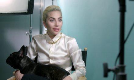 Lady Gaga с уникална рекламна кампания за Tiffany & Co