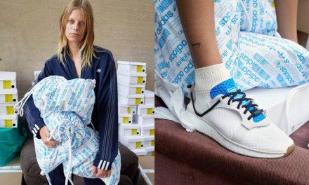 Adidas и Alexander Wang с нова колекция