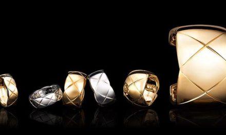 Coco Chanel с нова много красива колекция бижута