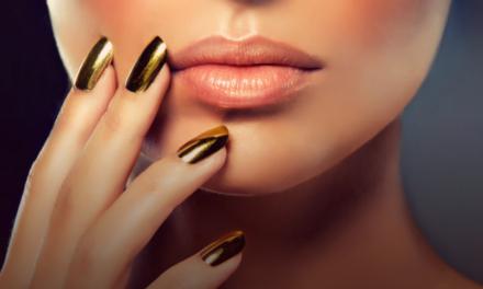 Mirror nails – новият тренд в ноктите