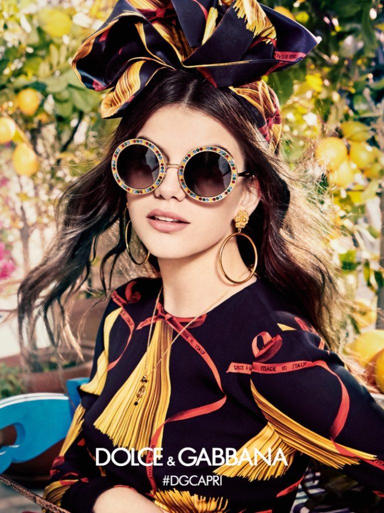sonia-ben-ammar-dolce-gabbana-eyewear-ss17-campaign-koko-tv-2