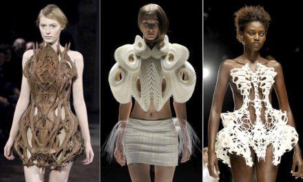 3D ефекта в модата и какво трябва да знаем за него