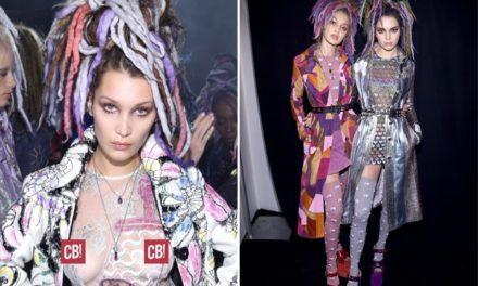 Marc Jacobs  – един от най – влиятелният моден дизайнер в Париж