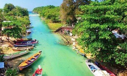 Екзотична почивка в Ямайка