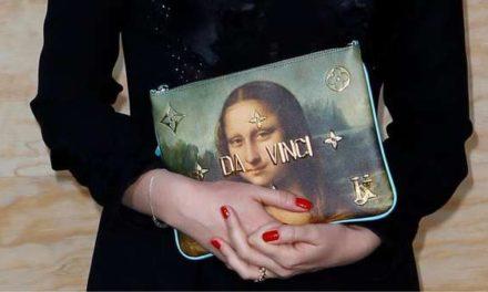 Насладете се на новата колекция чанти на Louis Vuitton