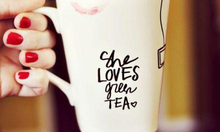 Полезните свойства на зеления чай