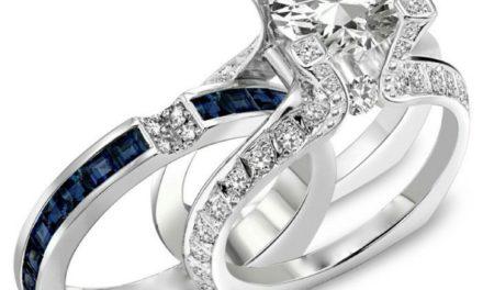 Годежният пръстен – аксесоар за месец Май