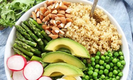 Ваташа диета за бърз метаболизъм