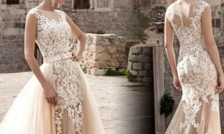 Luxus wedding – скъпи сватбени рокли