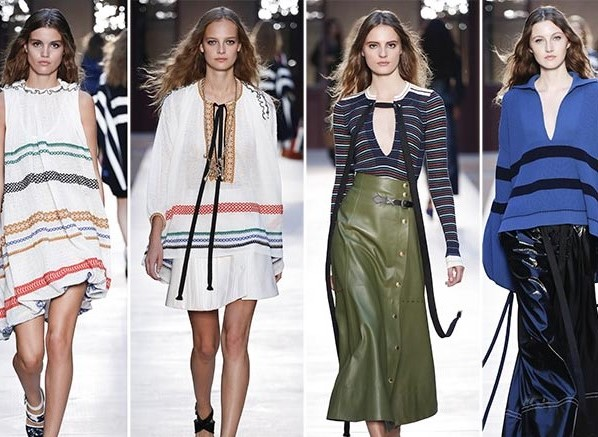 Sonia Rykiel – кралицата на плетените дрехи