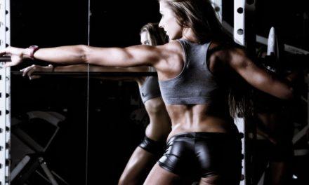 Как да увеличим тежестите си във фитнес залата