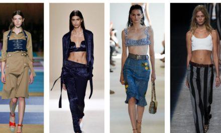 Summer trends – какво да носим това лято