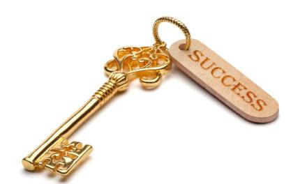 Какво трябва да знаем за успеха