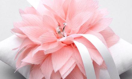 Любими сватбени аксесоари