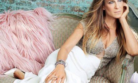 Sarah Jessica Parker с нова колекция кецове