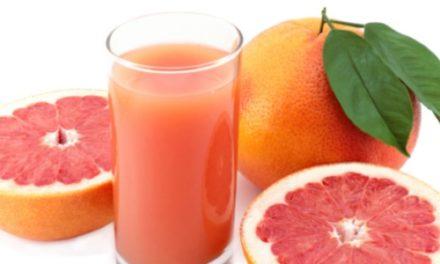 Фреш с плодове за лятото