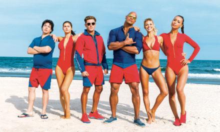 Най – новият тренд в банските за тази година  е като на  Baywatch – Revival