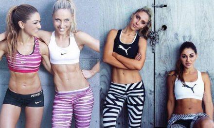Фитнес програма за бърз релеф