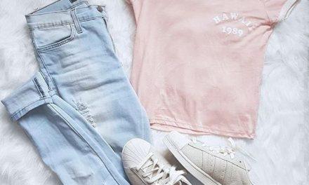 Носете много пастелни цветове това лято
