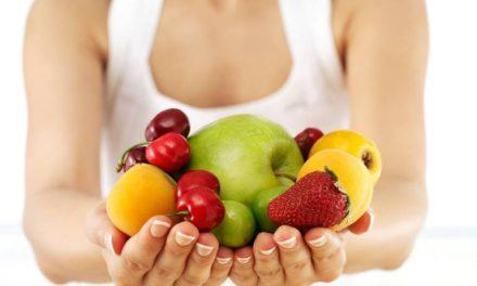 Много ефективна лятна диета