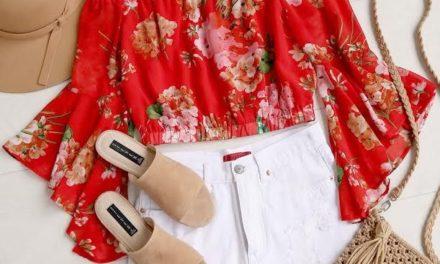 Късите панталонки много модерни този сезон