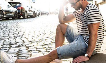 Summer men's outfits – мъжки трендове за лятото