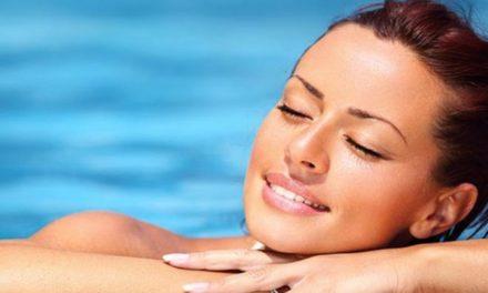 Няколко начина за хидратация на кожата през лятото