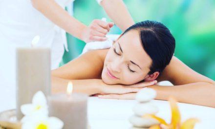 Летните масажи – терапия за тялото