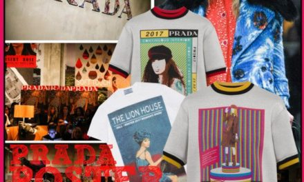 Prada с нов моден проект