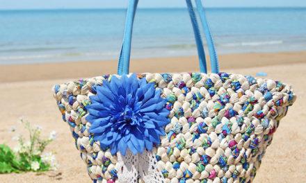 Плажните чанти – любим аксесоар за лятото