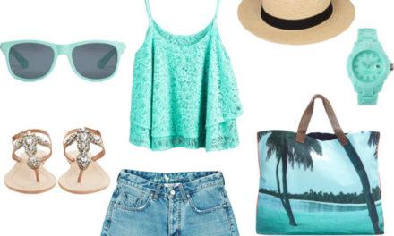 Fashion summer trends – три летни модни предложания