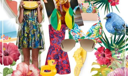 Street style – за това лято бъдете многоцветни