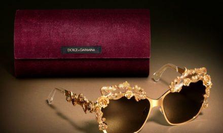 Luxury sunglasses – едни от най – скъпите слънчеви очила