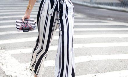 Панталоните на раета много модерни това лято