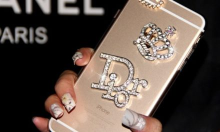 Най – посещаваните модни брандове в Instagram са Dior и Louis Vuitton