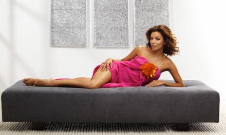 Eva Longoria с дебют като дизайнер