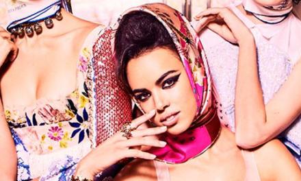 Арабската мода е тренд за това лято