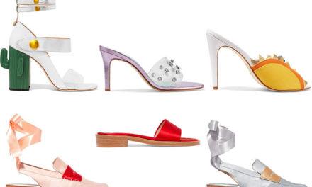 Leandra Mediana Cohen – талантливата блогърка и дизайнер на обувки